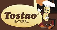 Alimentos Tostao Logo